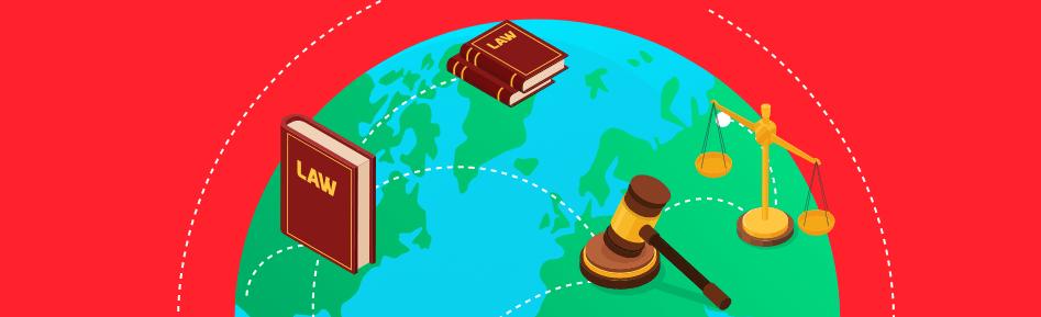 Welke rechter is bevoegd en wat is het toepasselijk recht